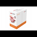 Hikvision DS-1LN6-UU CAT6 kabel, 0.565 mm, 305m, CPR gekeurd