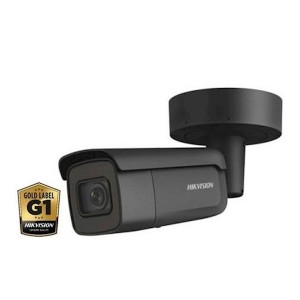 Hikvision DS-2CD2145FWD-I zwart, 4MP, 30m IR, WDR, Ultra Low Light EXIR bullet