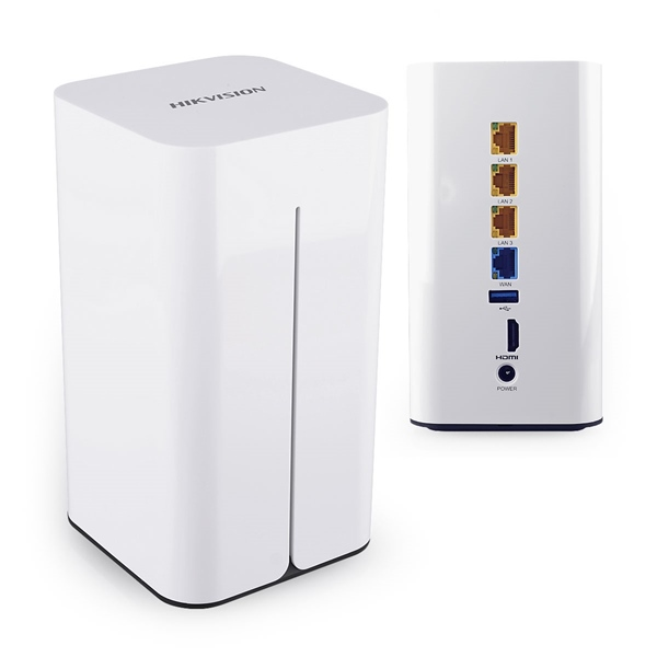 Hikvision DS-7108NI-E1/V/W WiFi NVR Recorder