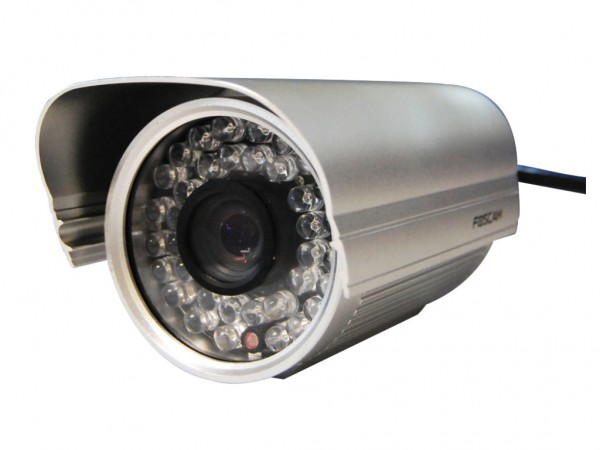 Foscam FI9805E 1.3MP POE camera
