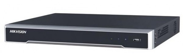 Hikvision DS-7604NI-K1/4P Netwerk Video Recorder (NVR)