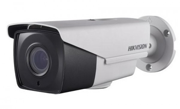Hikvision DS-2CE16F7T-IT3Z 3MP, 2.8~12mm motorzoom, EXIR 40m, WDR