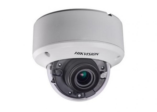 Hikvision DS-2CE56F7T-AVPIT3Z, 3MP, 2.8~12mm motorzoom, EXIR 40m, WDR