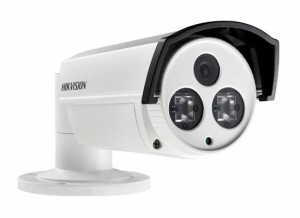 Hikvision DS-2CE16C2T-IT3 3,6mm Turbo HD bullet camera