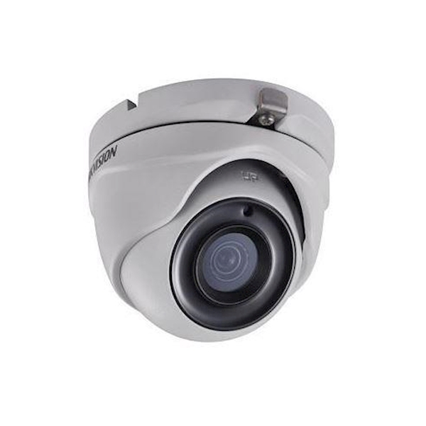 Hikvision DS-2CE56H0T-ITMF Metalen 5MP 2.8MM Turbo minidome