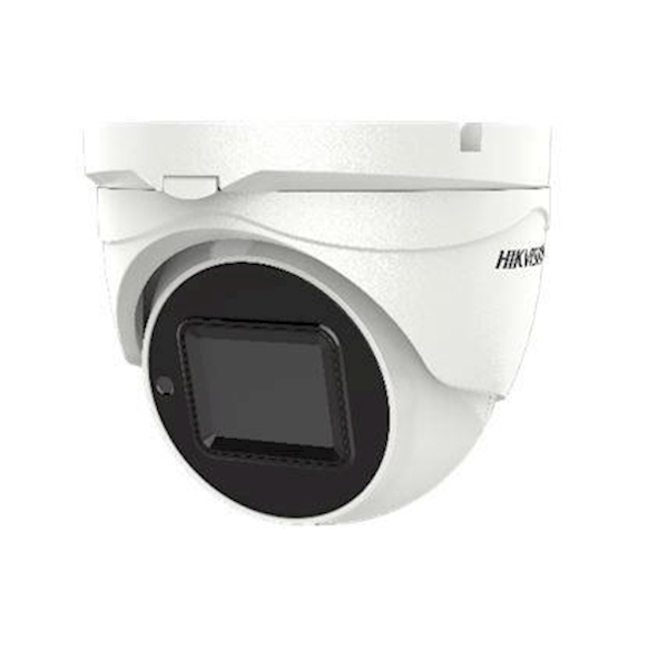 Hikvision DS-2CE56H0T-IT3ZF 5MP 2.7-13.5MM Varifocal Turbo dome gemotoriseerde lens